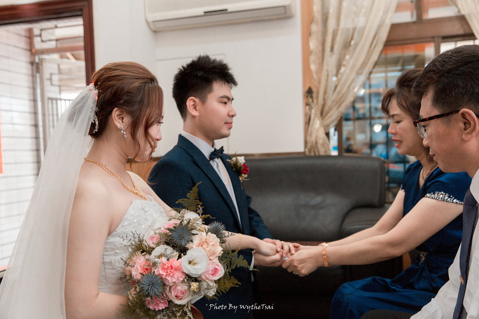1123婚禮紀錄-35 - 婚攝偉興 L&yours《結婚吧》