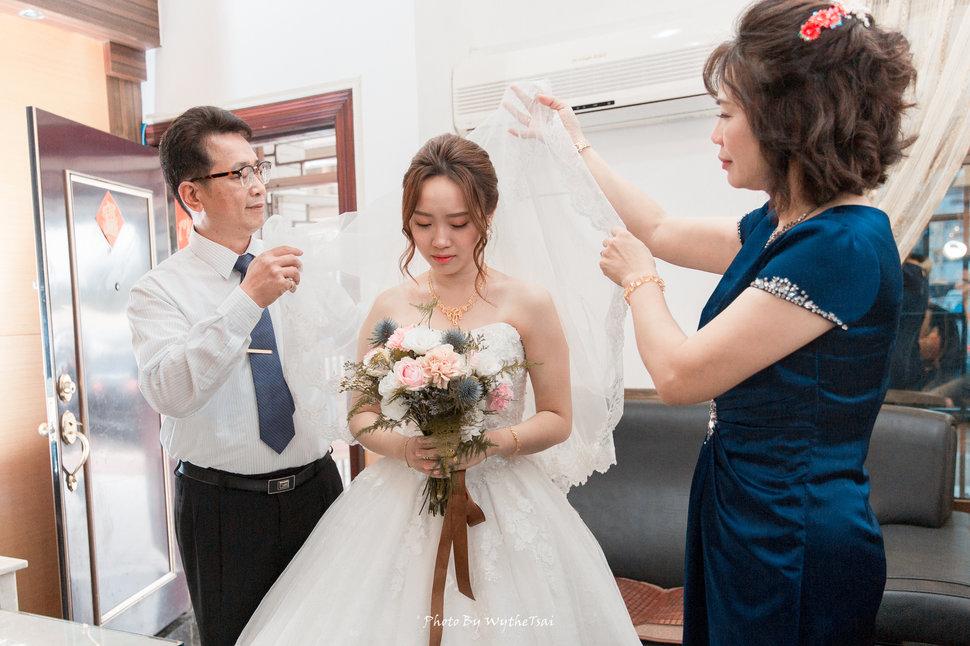 1123婚禮紀錄-37 - 婚攝偉興 L&yours《結婚吧》