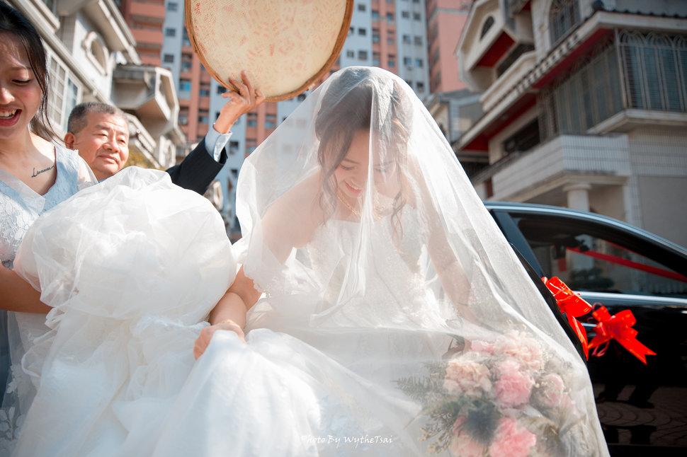 1123婚禮紀錄-41 - 婚攝偉興 L&yours《結婚吧》