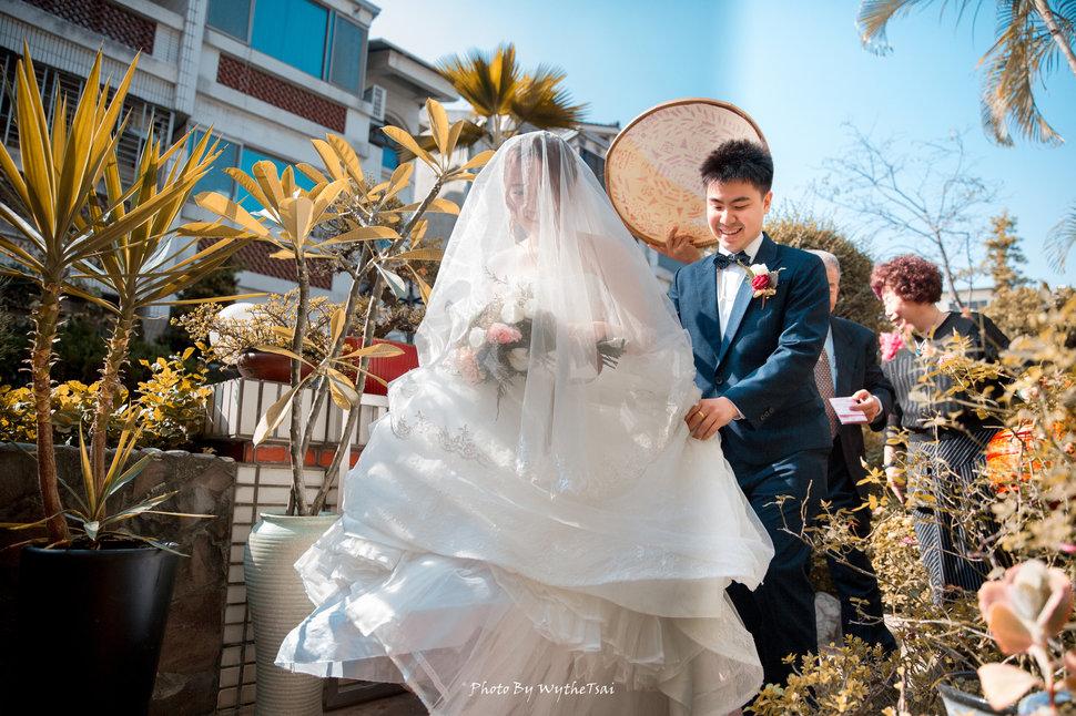 1123婚禮紀錄-42 - 婚攝偉興 L&yours《結婚吧》