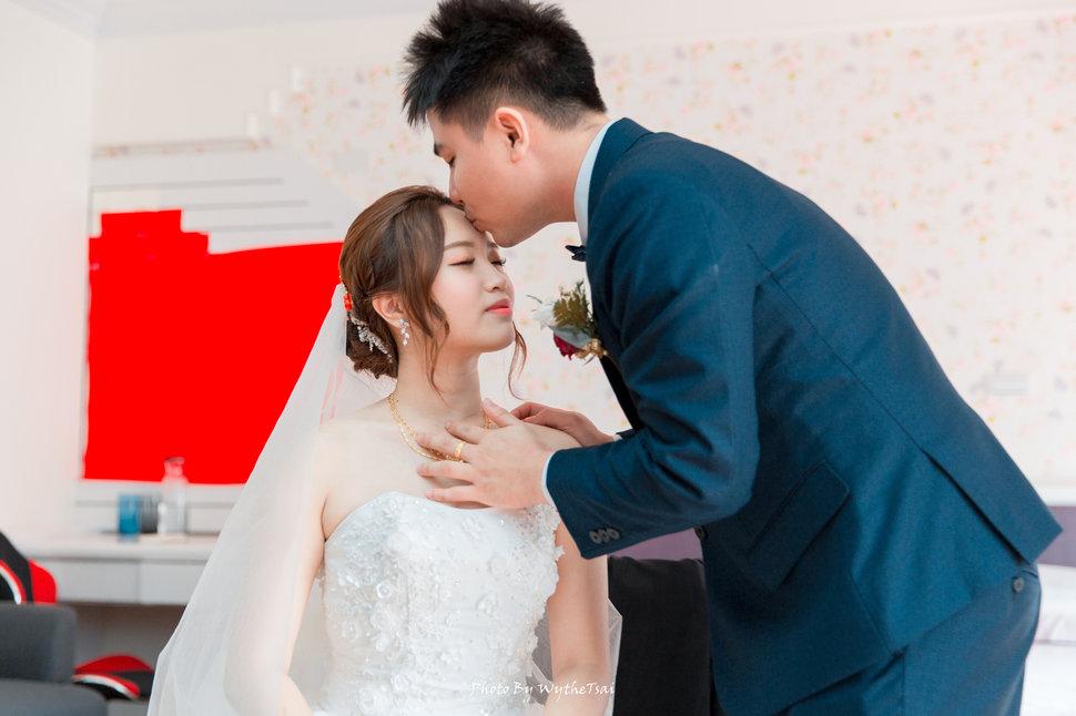 1123婚禮紀錄-44 - 婚攝偉興 L&yours《結婚吧》