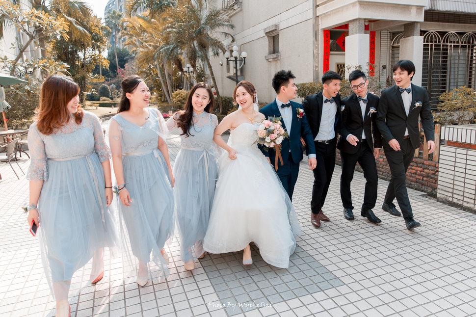 1123婚禮紀錄-50 - 婚攝偉興 L&yours《結婚吧》