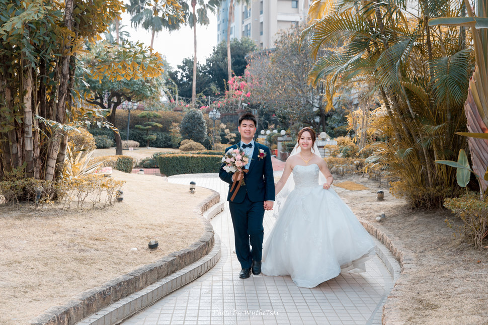 1123婚禮紀錄-53 - 婚攝偉興 L&yours《結婚吧》
