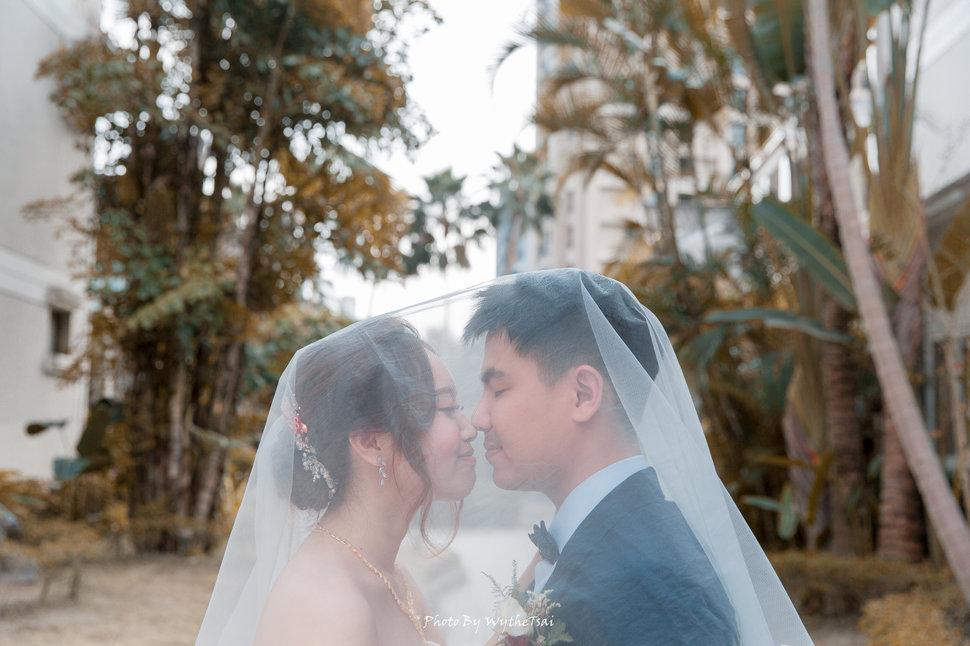 1123婚禮紀錄-54 - 婚攝偉興 L&yours《結婚吧》