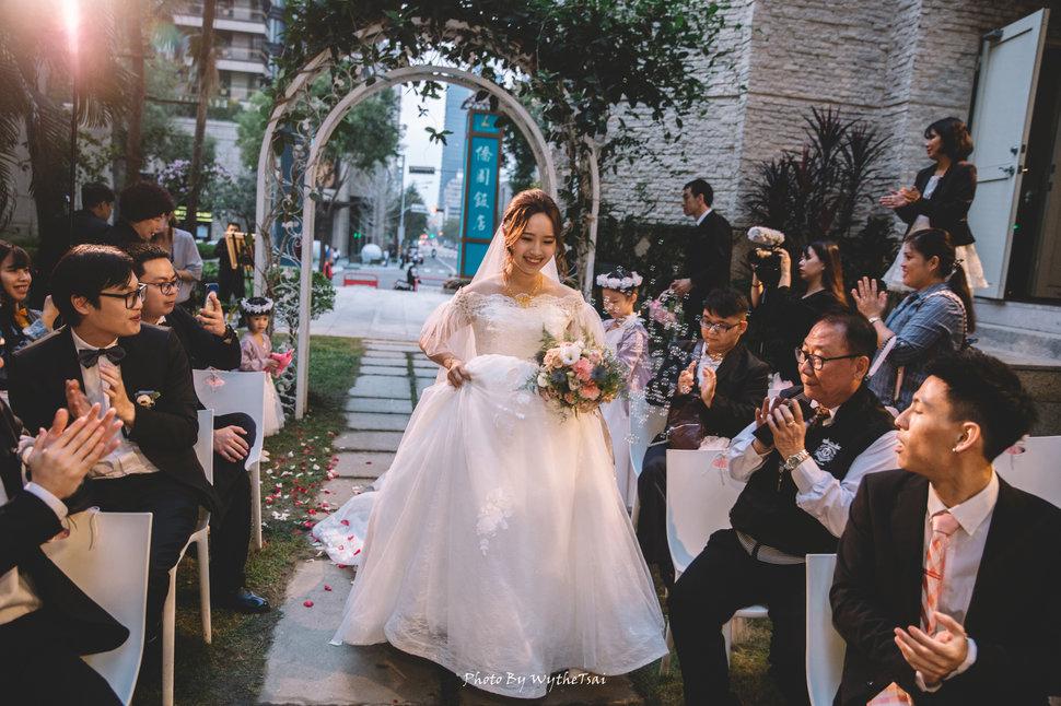 1123婚禮紀錄-56 - 婚攝偉興 L&yours《結婚吧》