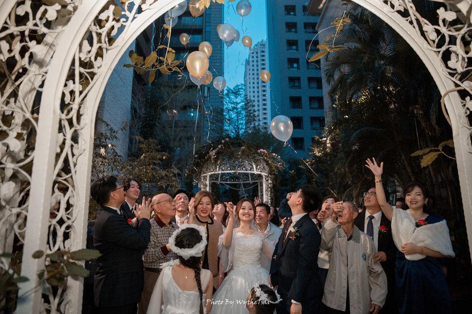 1123婚禮紀錄-66 - 婚攝偉興 L&yours《結婚吧》