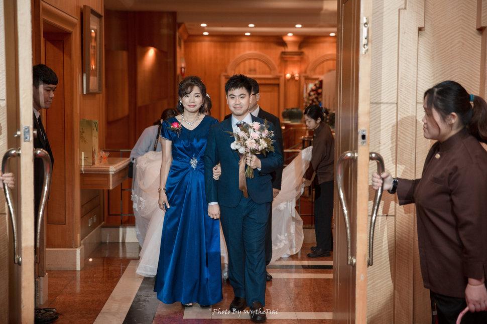 1123婚禮紀錄-77 - 婚攝偉興 L&yours《結婚吧》