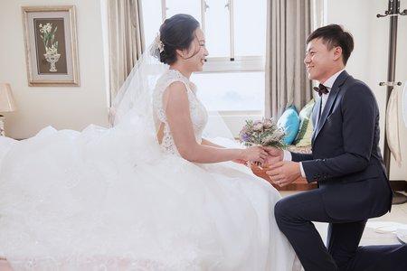 高雄平面攝影作品-婚攝 迎娶和午宴作品