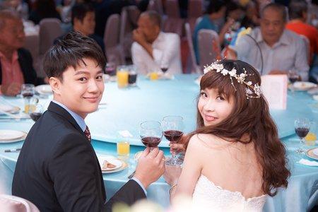 高雄婚攝-鳳山全美宴會廳