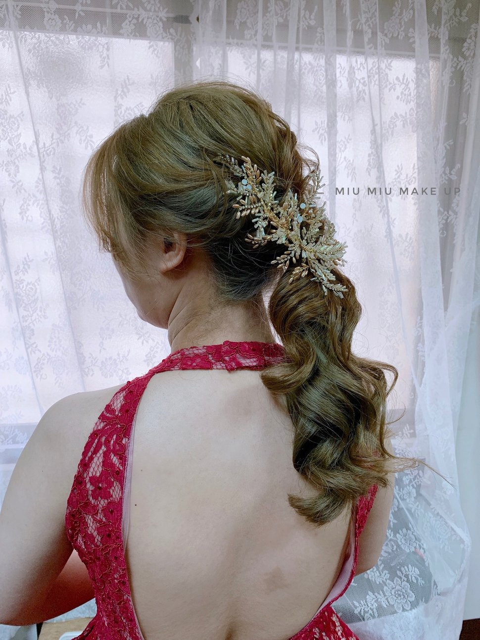17E51337-276E-4D8E-B105-BBC799A9C2AF - Miu Miu Wang《結婚吧》