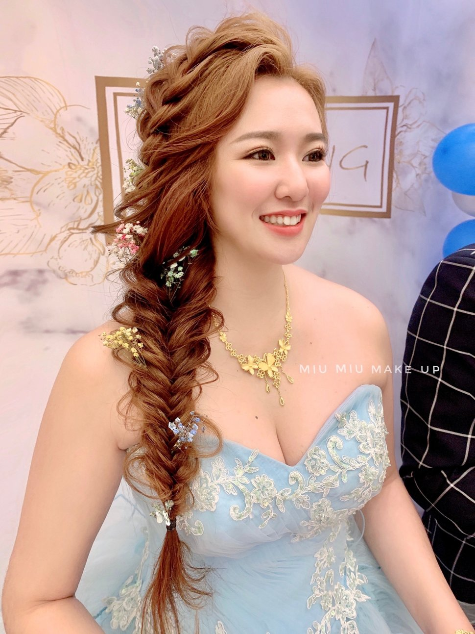 915B5C15-B831-495B-9EF7-17C8EEA0749D - Miu Miu Wang《結婚吧》