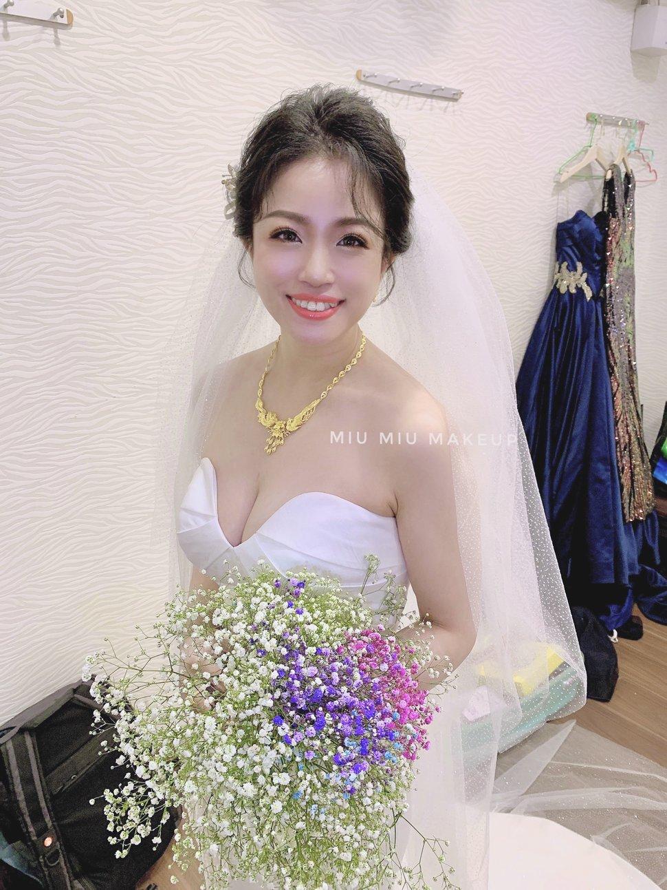 BD4AAF47-2C9E-436F-9087-2B34D00FE763 - Miu Miu Wang《結婚吧》