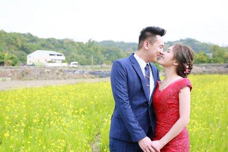 [早鳥優惠超值方案實施中] 優質婚攝早儀午宴_
