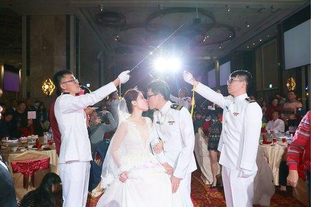 台中婚攝_威格國際會議中心_儀式晚宴