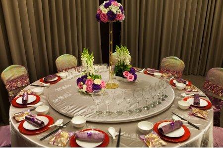 仙園宴會廳