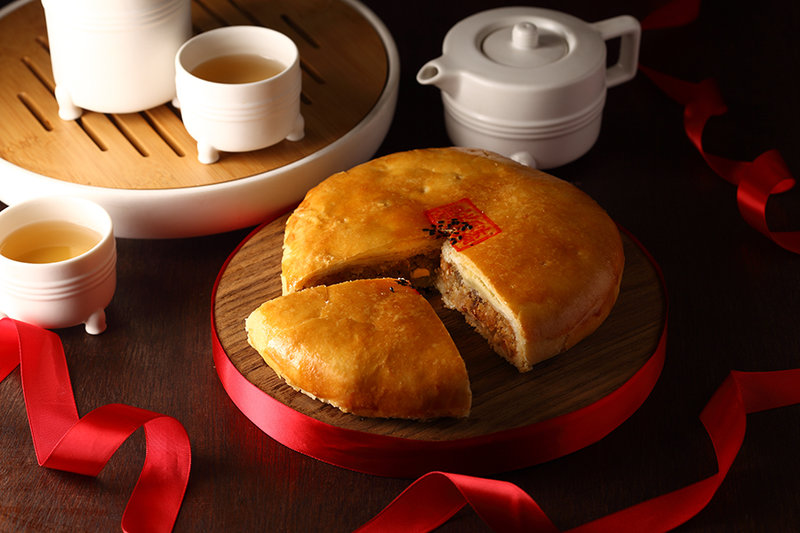 中式漢餅(10兩)