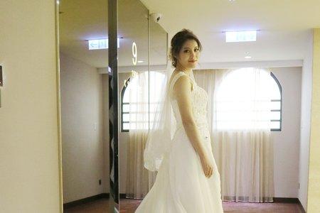 慈娟結婚現場