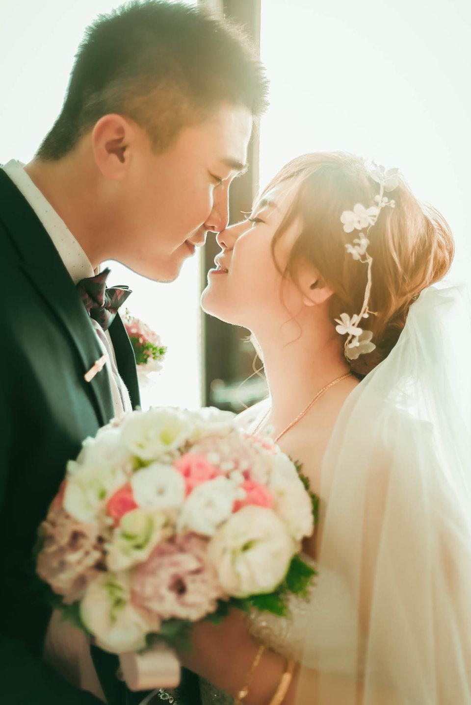 萊克婚禮影像團隊─「阿浪」我驕傲