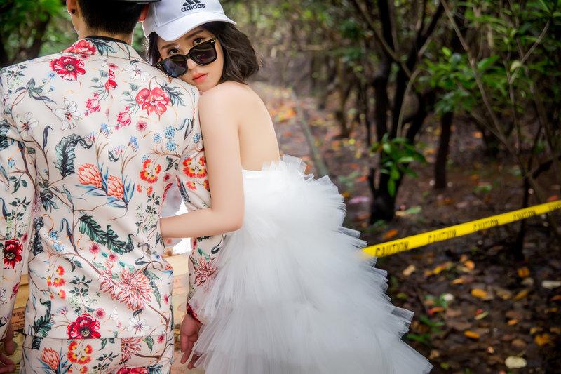 結婚包套-C作品