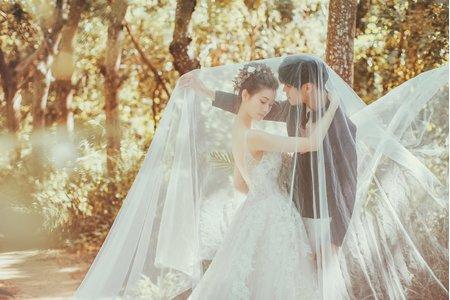 結婚包套-A