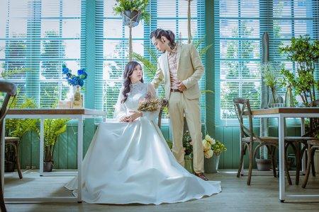 結婚包套-B