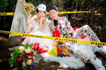 結婚包套-C