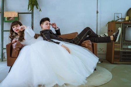結婚包套-D