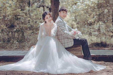 台南凱驛莎 時尚婚紗 │ 客照分享