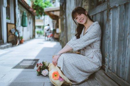 台南凱驛莎時尚婚紗 │ 宣蓉