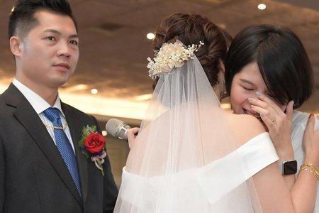 婚禮主持+企劃