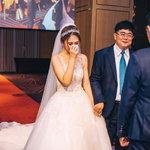 大瑋哥Large Wei Wedding,非常滿意
