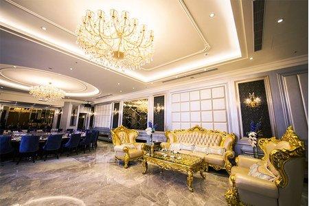 VIP 宴會廳