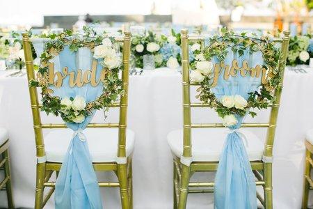 峇里島戶外婚禮