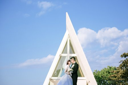 婚禮統籌執行(可依需求調整服務項目)