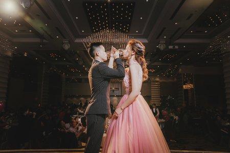 婚禮紀錄|Wedding Day