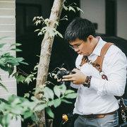 Jeff Huang Photo!