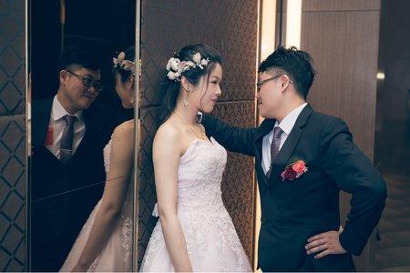 20190406 鑑恆  明珊 婚禮