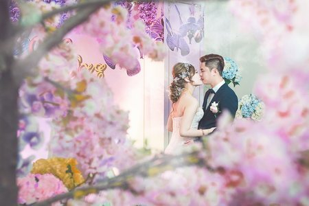 春漾攝影(髮妝+儀式+午宴)10500