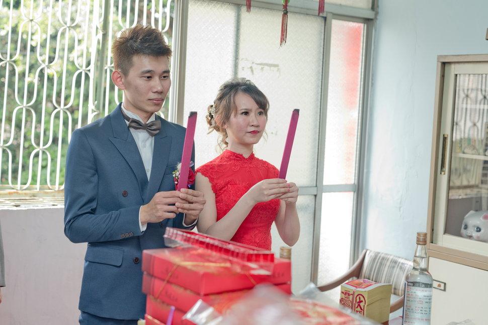 20190303-(315) - 春漾婚禮紀錄  (儀+宴10600) - 結婚吧