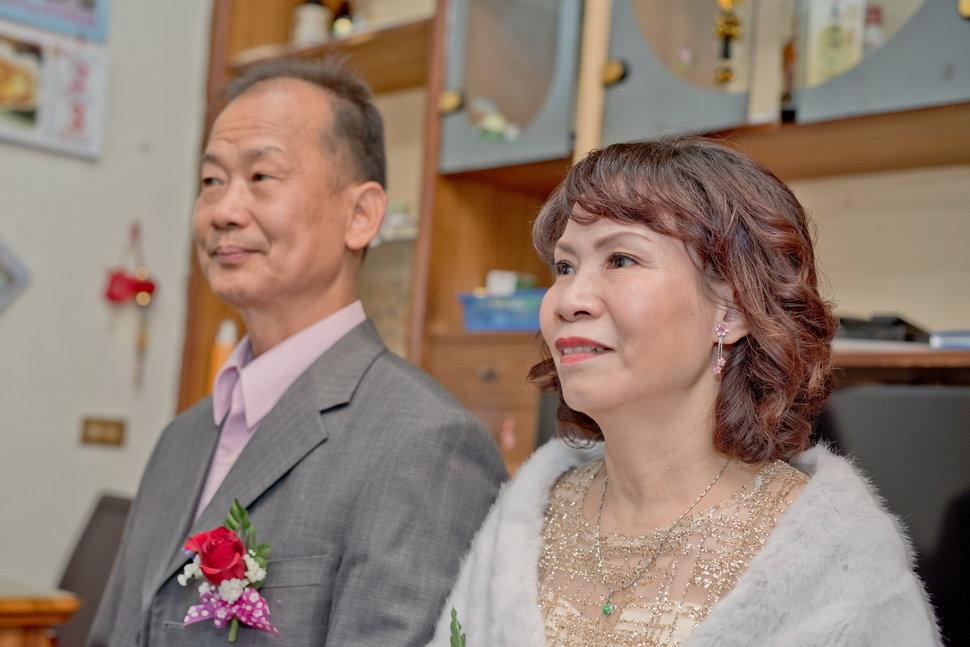 20190303-(614) - 春漾婚禮紀錄  (儀+宴10600) - 結婚吧