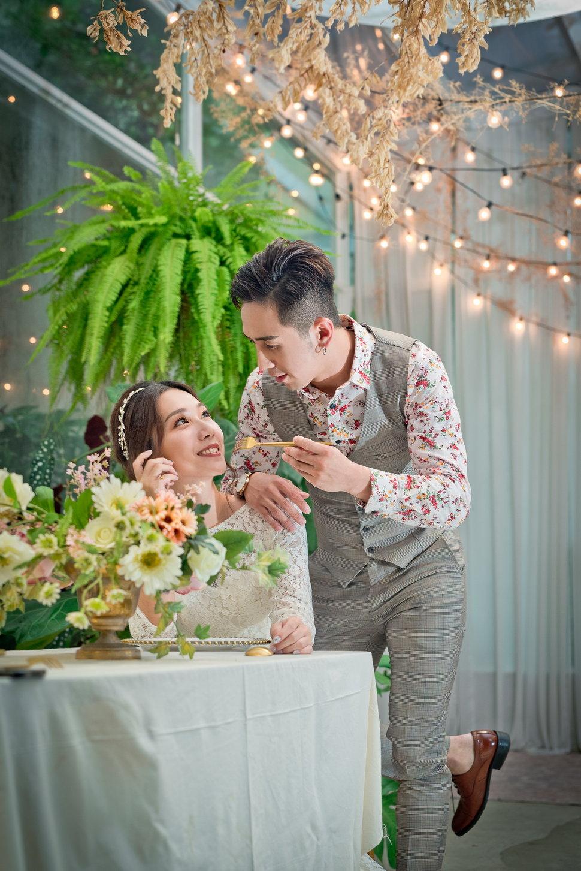 D81_2674 - 春漾婚禮紀錄  (儀+宴10600) - 結婚吧