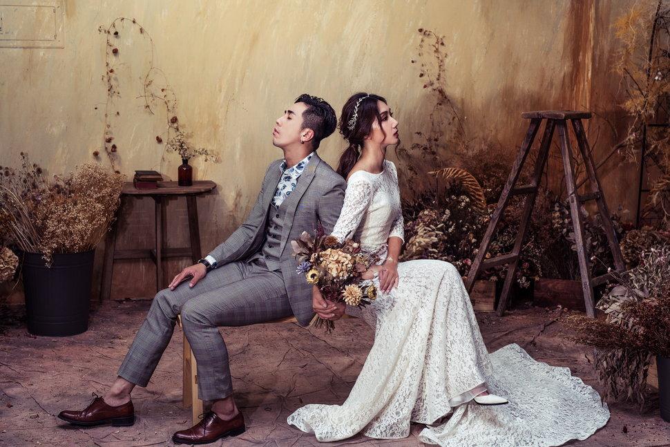 D81_2718 - 春漾婚禮紀錄  (儀+宴10600) - 結婚吧