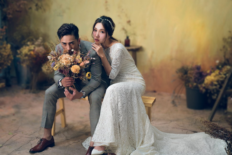 D81_2720 - 春漾婚禮紀錄  (儀+宴10600) - 結婚吧