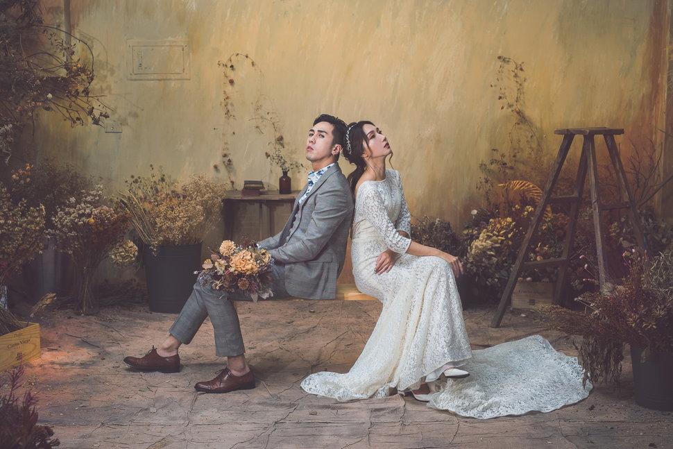 D81_2724 - 春漾婚禮紀錄  (儀+宴10600) - 結婚吧