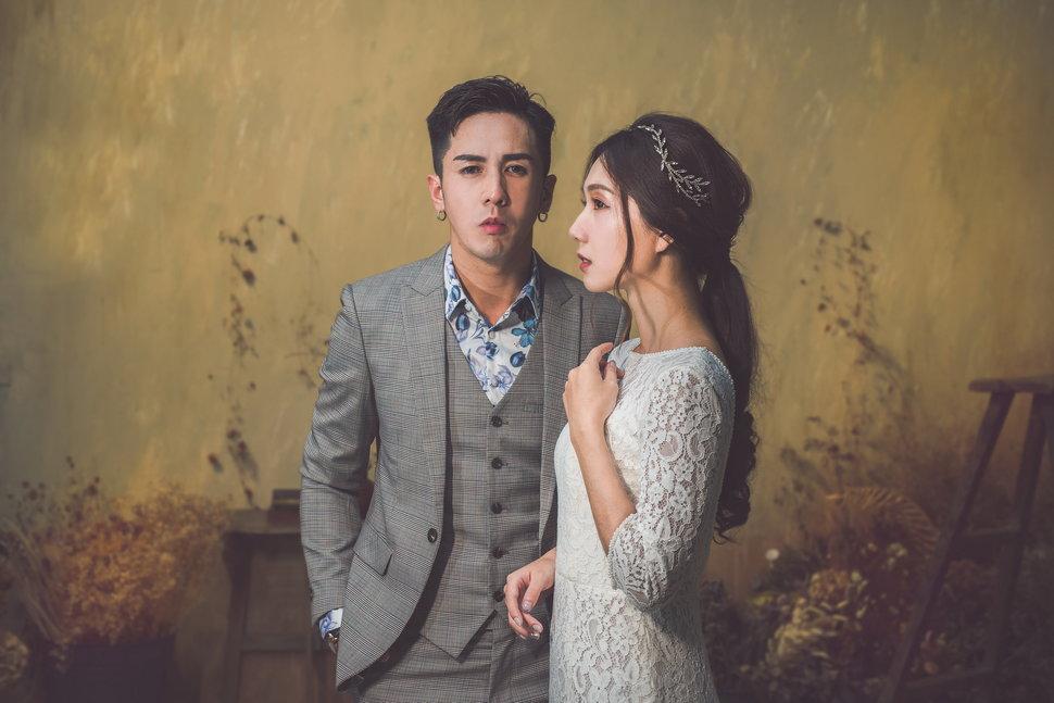 D81_2731 - 春漾婚禮紀錄  (儀+宴10600) - 結婚吧