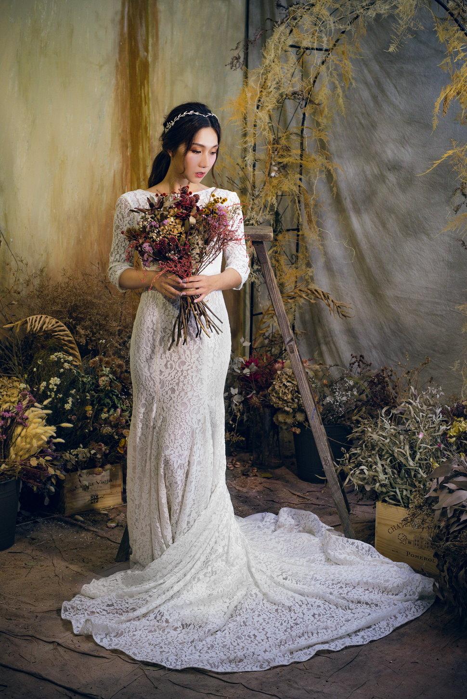D81_2743 - 春漾婚禮紀錄  (儀+宴10600) - 結婚吧