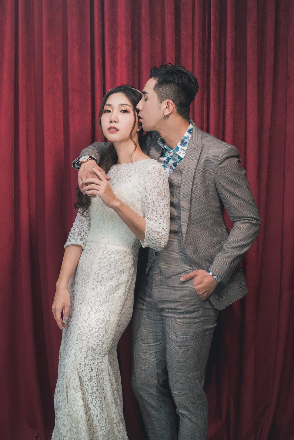D81_2761 - 春漾婚禮紀錄  (儀+宴10600) - 結婚吧