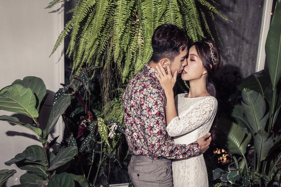 D81_2851 - 春漾婚禮紀錄  (儀+宴10600) - 結婚吧