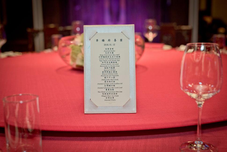 20170113-(858) - 春漾婚禮紀錄  (儀+宴10600) - 結婚吧