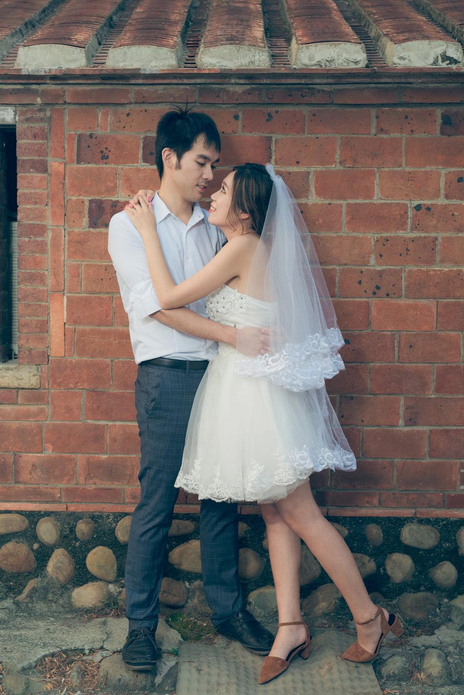 20170826-(3) - 春漾婚禮紀錄  (儀+宴10600) - 結婚吧